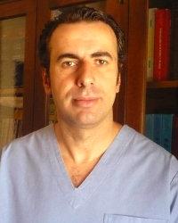 Foto del Dr. Antonio Cilona