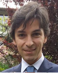 Foto del Dr. Antonio Marseglia