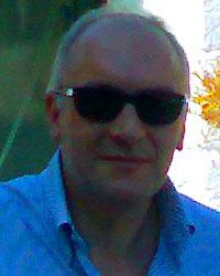 Foto del Dr. Arcangelo Padovano