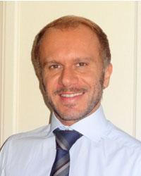 Foto del Dr. Artur Tiraboschi