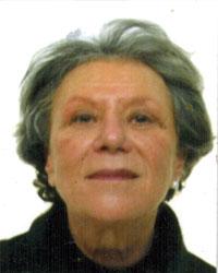 Foto della Dr.ssa Antonietta (noti) Vincelli