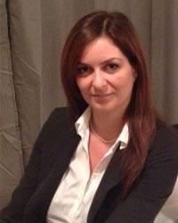 Foto della Dr.ssa Barbara Persichetti Auteri