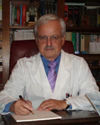 Foto del Dr. Elio Badolati