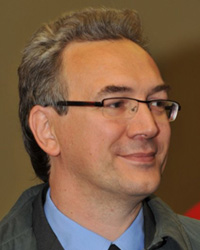 Foto del Dr. Luciano Baldetti
