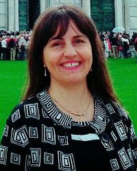Foto della Dr.ssa Barbara Presciuttini