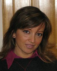 Foto della Dr.ssa Barbara Badolati