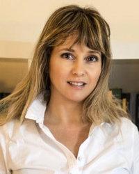 Foto della Dr.ssa Barbara Cicconi