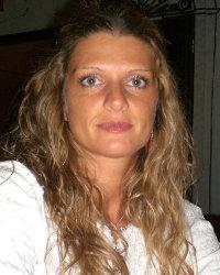 Foto della Dr.ssa Barbara De Angelis