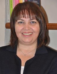 Foto della Dr.ssa Barbara Silvestri