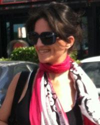Foto della Dr.ssa Beatrice Marcato