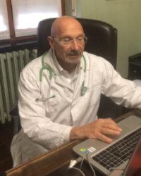 Foto del Dr. Giovanni Borio
