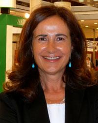 Foto della Dr.ssa Bruna Francesca Santeramo