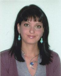Foto della Dr.ssa Giulia Busonero