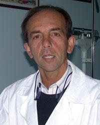 Foto del Dr. Carlo Cappa