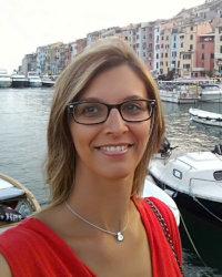 Foto della Dr.ssa Chiara Castelli