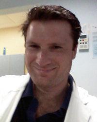 Foto del Dr. Carlo Delvecchio