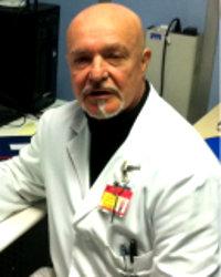 Foto del Dr. Casimiro Simonetti