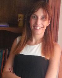 Foto della Dr.ssa Carla Lo Giudice