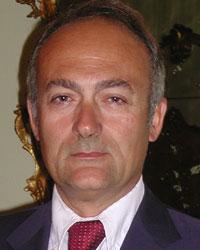 Foto del Prof. Carlo Grassi