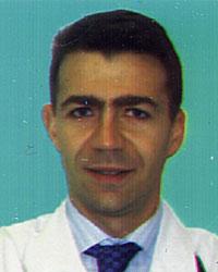 Foto del Dr. Carlo Quaglia