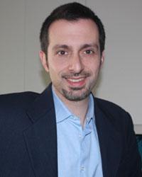 Foto del Dr. Carlo Giovanni Boracchi