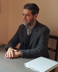 Foto del Dr. Carmelo Di Mauro