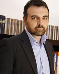 Foto del Dr. Calogero Maurizio Di Pasquale