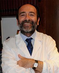 Foto del Dr. Cesare Arezzo