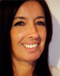 Foto della Dr.ssa Chiara De Alessandri