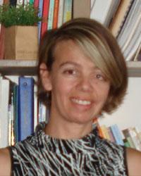 Foto della Dr.ssa Claudia Gambarino