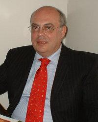 Foto del Prof. Claudio Corbellini
