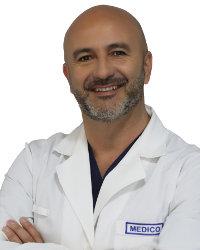 Foto del Dr. Claudio Gammella