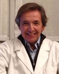 Foto del Dr. Claudio Lambertoni