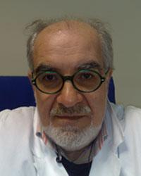 Foto del Dr. Claudio Pedicelli