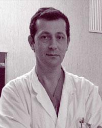 Foto del Dr. Claudio Rossi