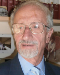 Foto del Prof. Giuseppe Colecchia