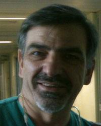 Foto del Dr. Giuseppe Coli'