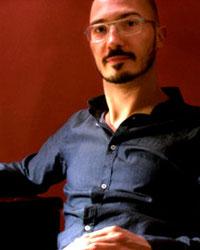 Foto del Dr. Luca Cometto