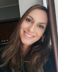 Foto della Dr.ssa Concetta Emanuela Ferragina