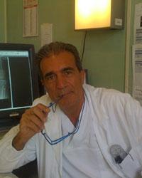 Foto del Dr. Pietro Corsi