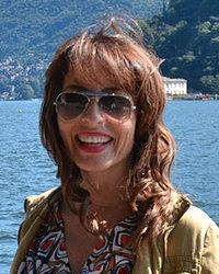 Foto della Dr.ssa Cristina Bernucci
