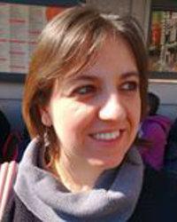 Foto della Dr.ssa Cristina Leonardi