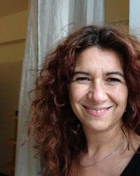 Foto della Dr. Daniela Bianco