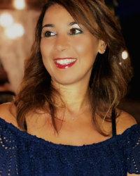 Foto della Dr.ssa Denise Cultrera