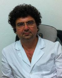 Foto del Dr. Domenico Valenziano