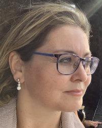 Foto della Dr.ssa Daniela Siciliano