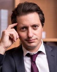 Foto del Dr. Daniele Bonanno