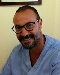 Foto del Dr. Daniele Di Murro