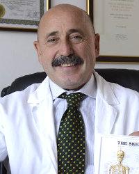 Foto del Dr. Daniele Zeggio