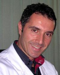 Foto del Dr. Danilo Capizzi